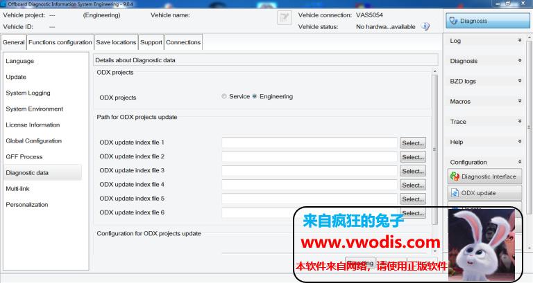 odis E 9.0.4 PostSetup_132.0.10-一车网