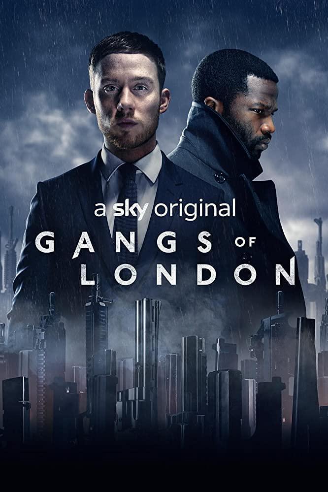 伦敦黑帮S01 Gangs of London 2020 1080p AHDTV x265 AC3更新至第9集_全-一车网