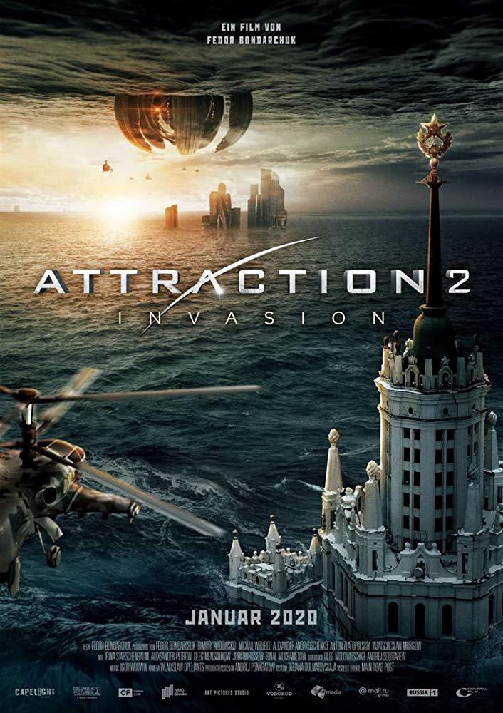莫斯科陷落2_Attraction 2 Invasion 2020 1080p GER Blu-ray AVC DTS-HD MA 5.1_原盘中文字幕-一车网
