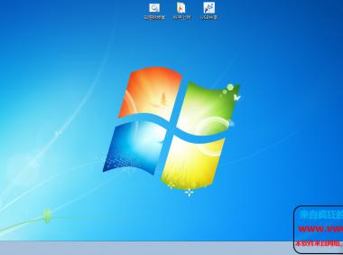 win7 SP1 X64旗舰版带usb3.0+uefi+nvme系统封装带基本软件–私人定制服务