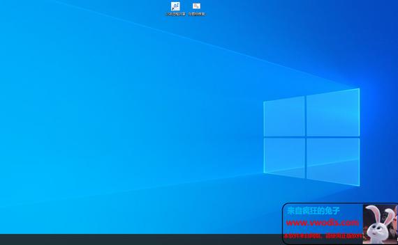 win10 1909 X64专业版系统封装带基本软件–私人定制服务