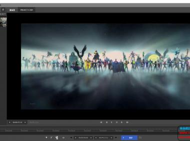 最好的视频编辑软件-精确到每一帧-全球首发