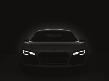 Audi-奥迪_mib2_8310地图升级