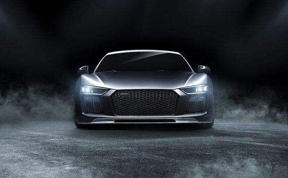 Audi_奥迪C8,A7,D5,Q8开通无线carplay