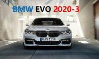 BMW导航地图 Road Map China EVO 2020-3-中国首发