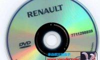 雷诺汽车RENAULT REPROG V.191_NEW 15.10.2020