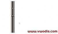 大众-奥迪-斯柯达-西亚特360全景校准布电子版-VW-Audi-SKODA-SEAT-Vas 721001 calibration board