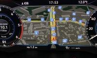 Vokswagen Passat R-line 2.0 TDI DBGA update ECE 2021 navigation map) MIB1/MIB2-HIGH12_P189_EU_202045