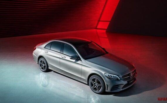 梅赛德斯奔驰C级GLC级升级改装ACC教程-Mercedes Benz class C GLC upgrade ACC tutorial
