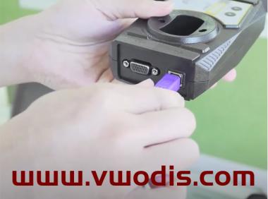 VVDI2 V6.7.5软件